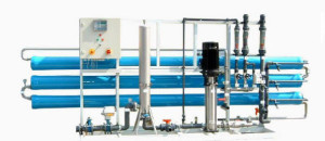 Osmosewater